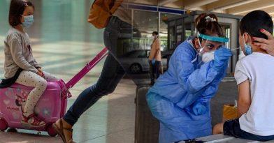 Κορονοϊός: Τα κρούσματα ανεβαίνουν, τα πάρτι συνεχίζονται