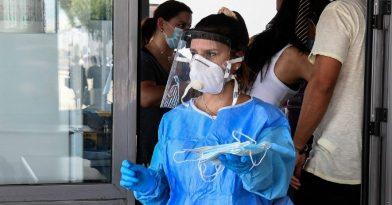 Κορονοϊός: 254 νέα κρούσματα σε 24 ώρες