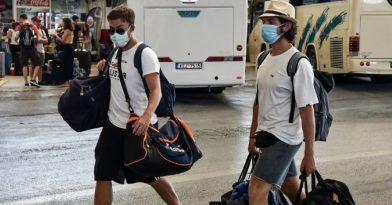 Κορονοϊός: 10 νέα κρούσματα στη Θεσσαλονίκη