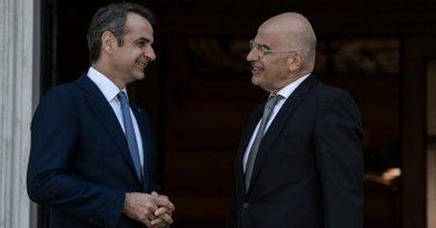 Διπλωματικός «πυρετός»: Οι κινήσεις της Ελλάδας
