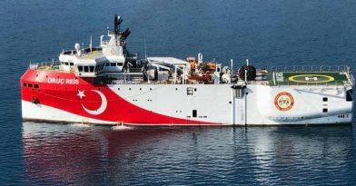Απειλεί να «πατήσει» την «κόκκινη γραμμή» η Τουρκία