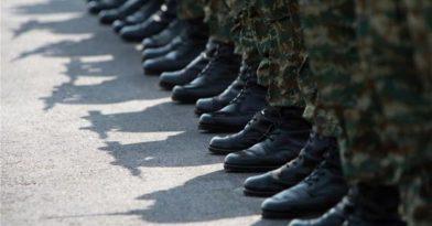 Συναγερμός στις Ένοπλες Δυνάμεις
