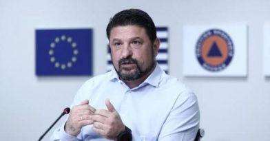 Χαρδαλιάς: Επαναλειτουργεί το λιανεμπόριο στην Κοζάνη