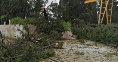 «Ιανός»: Ποιες περιοχές θα βρεθούν στη δίνη του κυκλώνα