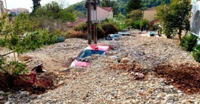 Ο «Ιανός»… έθαψε ολόκληρο χωριό! (pics)