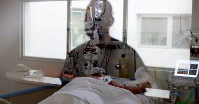 Κορονοϊός: Κατέληξε 81χρονος στον Ευαγγελισμό