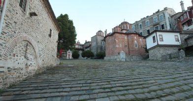 Δύο μοναστήρια σε καραντίνα