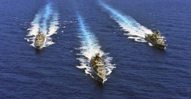 Έκτακτο: Ραγδαίες εξελίξεις στην Αν. Μεσόγειο!