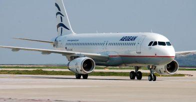 Θεσσαλονίκη: Σταμάτησε την πτήση λόγω κορονοϊού!