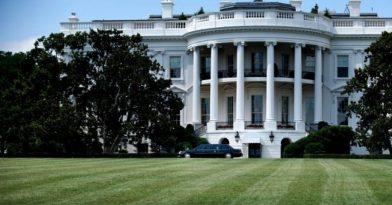 Συναγερμός στον Λευκό Οίκο: Εστάλη φάκελος με δηλητηριώδη ουσία