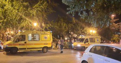 Θεσσαλονίκη: Πήγε να βοηθήσει και τον έκλεψαν!