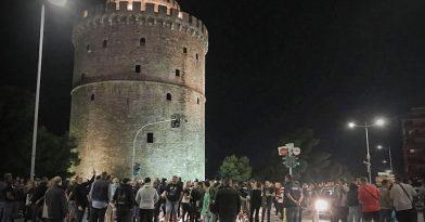 Κορονοϊός-Θεσσαλονίκη: 216 νέες μολύνσεις