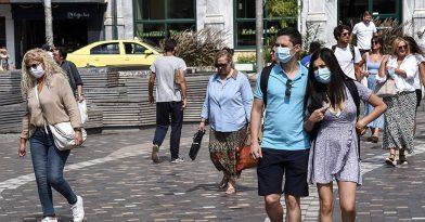 Κορονοϊός: Μοντέλο Μαδρίτης μελετά η κυβέρνηση