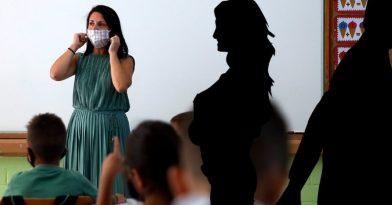 Κορονοϊός: Πού ισχύει η απαγόρευση κυκλοφορίας