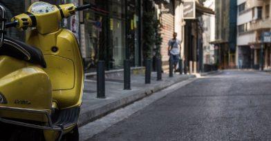 Ακυρη η οδήγηση μηχανής με δίπλωμα αυτοκινήτου