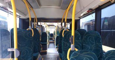 Θεσσαλονίκη: Λεωφορειακή γραμμή για τα νοσοκομεία
