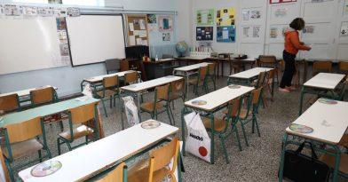Κορονοϊός: Αποφασίζουν οι ειδικοί για το άνοιγμα των σχολείων