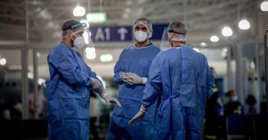 Κορονοϊός: Μία «ανάσα» από τα 1.500 κρούσματα