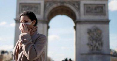 Γαλλία: Ανακοινώνεται γενικό lockdown