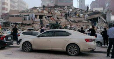 Σεισμός Σάμος: Η τραγική ιστορία των δύο παιδιών που σκοτώθηκαν