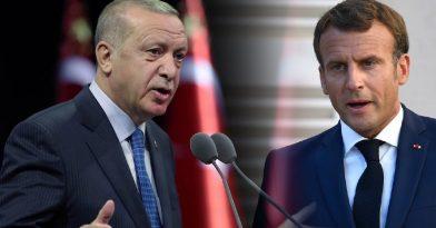 Οικονομικός πόλεμος Γαλλίας – Τουρκίας
