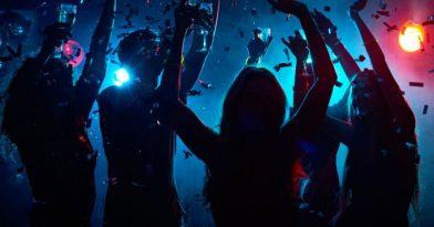 Θεσσαλονίκη: Τρελό πάρτι λίγο πριν το lockdown! (video)