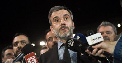 Ζέρβας: «Η Θεσσαλονίκη θα είναι μια άλλη πόλη!»