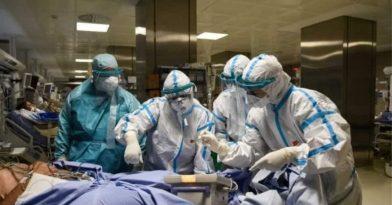 Κορονοϊός: Πάνω από 3.000 τα κρούσματα