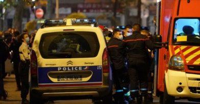 Επίθεση σε ελληνική εκκλησία στη Λυών