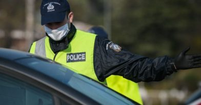Πότε η μάσκα στα αυτοκίνητα είναι υποχρεωτική