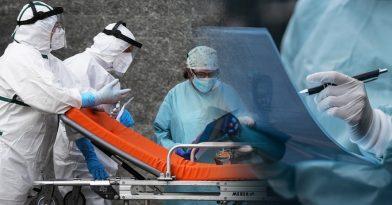 Κορονοϊός: 98 θάνατοι και 1.193 κρούσματα