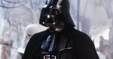 Πέθανε ο «Darth Vader»