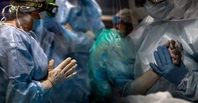 Θεσσαλονίκη: Τι ανησυχεί τους γιατρούς στις ΜΕΘ