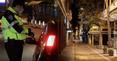 Βατόπουλος: «Έρχεται lockdown δύο ταχυτήτων»