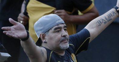Μαραντόνα: Νέα τροπή στο θάνατό του