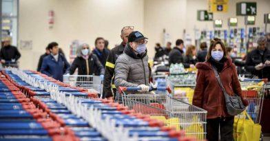 Σούπερ μάρκετ και καταστήματα: Aνοιχτά σήμερα (24/1)
