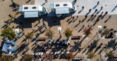 Κορονοϊός: Εκτόξευση κρουσμάτων στη Θεσσαλονίκη