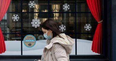 Κορονοϊός-Lockdown: Τα καταστήματα που ανοίγουν στις 7 Δεκεμβρίου