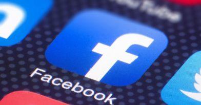 Facebook: Φήμες ότι αλλάζει πολύ σύντομα όνομα