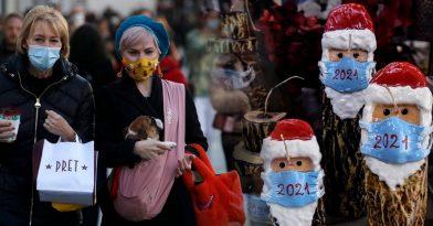 Κορονοϊός: Τα βήματα για το άνοιγμα της αγοράς