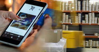 Ανοιχτά καταστήματα: Μέτρα και δίωρο SMS