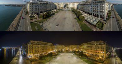 Κορονοϊός-Θεσσαλονίκη: 111 νέα κρούσματα