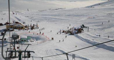 Βόρεια Ελλάδα: Έτοιμα να ανοίξουν τα χιονοδρομικά κέντρα