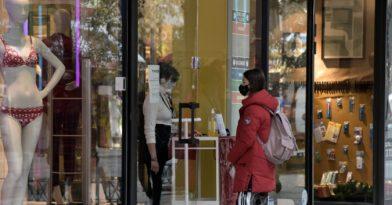 Καταστήματα: Πώς ανοίγει το λιανεμπόριο
