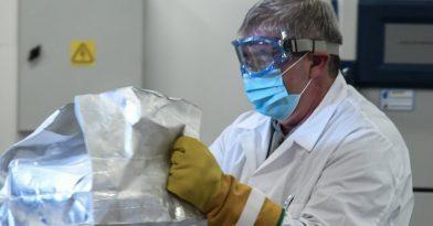 Κορονοϊός: 176.000 έχουν κάνει το εμβόλιο