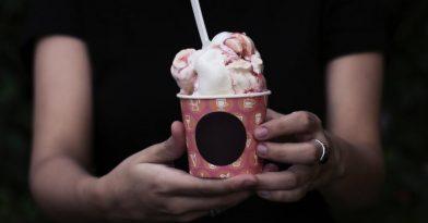 Κίνα: Παγωτό βρέθηκε θετικό στον κορονοϊό!