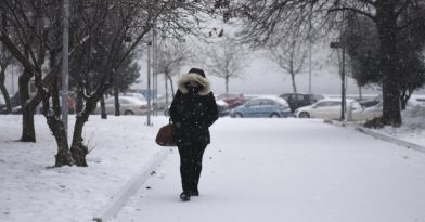 Κλειστά σχολεία στις 19 Ιανουαρίου