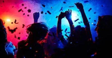 «Κορονοπάρτι» στη Θεσσαλονίκη