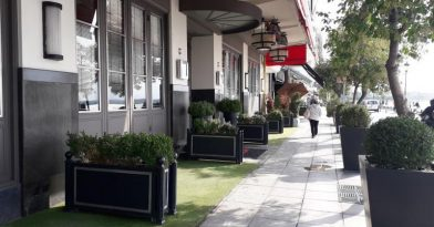 Θεσσαλονίκη: Λουκέτο σε 50 καφέ-μπαρ το πρώτο 10ήμερο Φλεβάρη