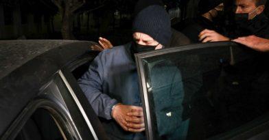 Στη φυλακή ο Δημήτρης Λιγνάδης!